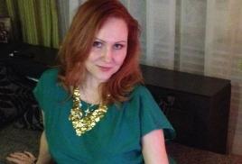 Трифонова Ольга