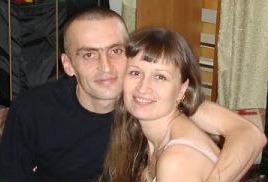 Игорь и Светлана Сверидовы